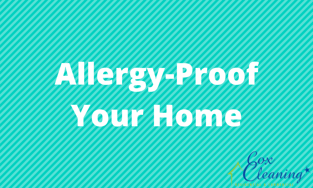 Allergy-Proof Your Home